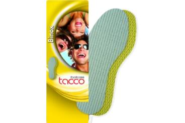 TACCO BINOX talpbetét